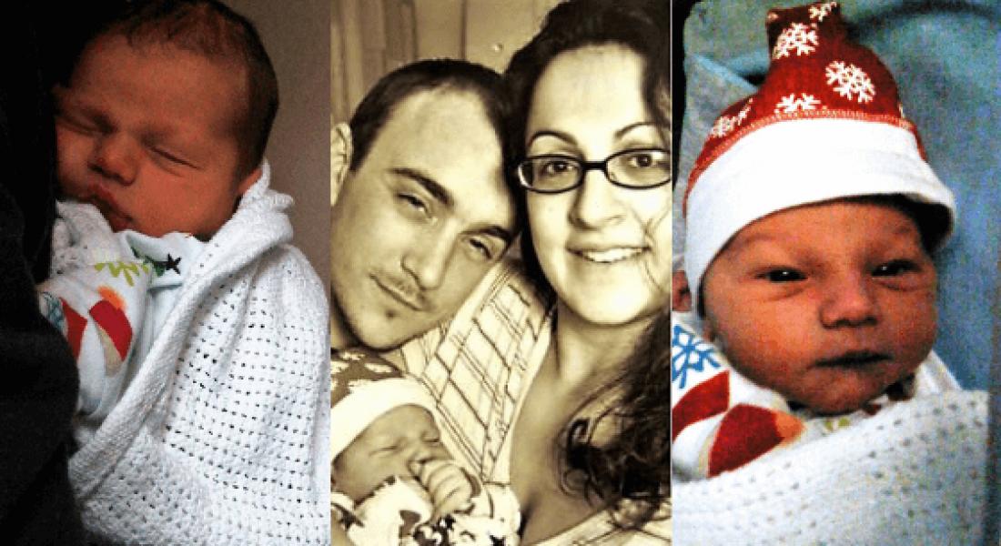 Aron's story - motherhooddiaries