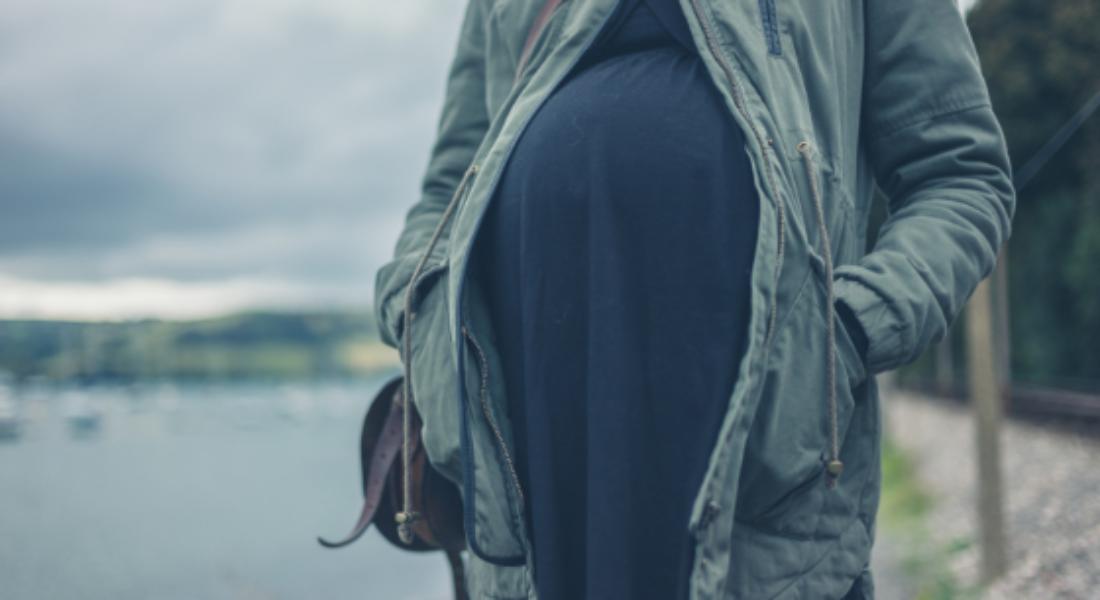 walk pregnancy