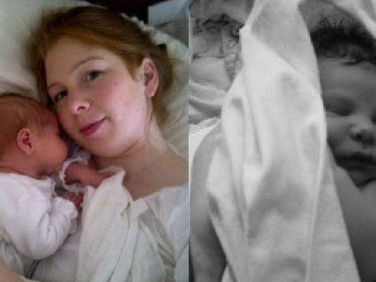 SM's birth story