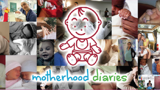 Motherhood Diaries Advertise with Us