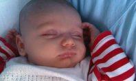 A baby's perspective on sleeping training - motherhooddiaries