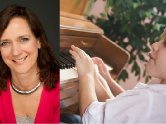 5 minute interview with Charlotte Tomlinson - children's music mentor - motherhooddiaries