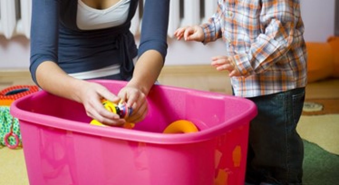 Nannies and childcare