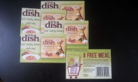 Little Dish meal vouchers