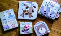 Little Learners header - motherhooddiaries