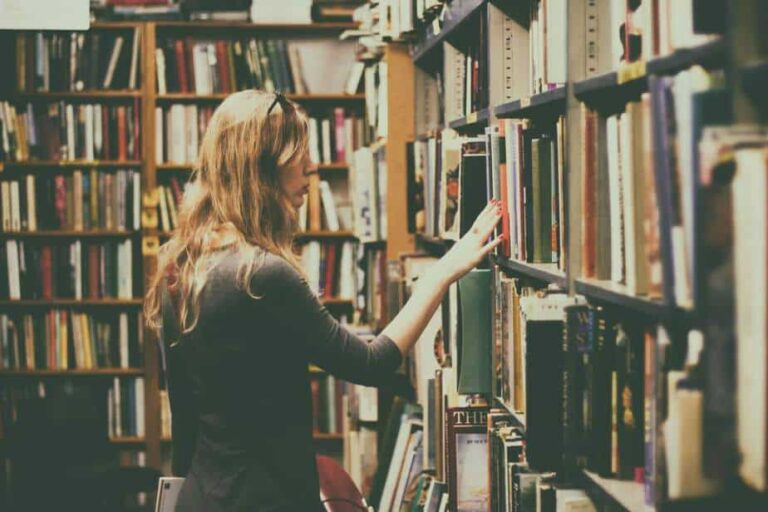 What books can do to improve us as people
