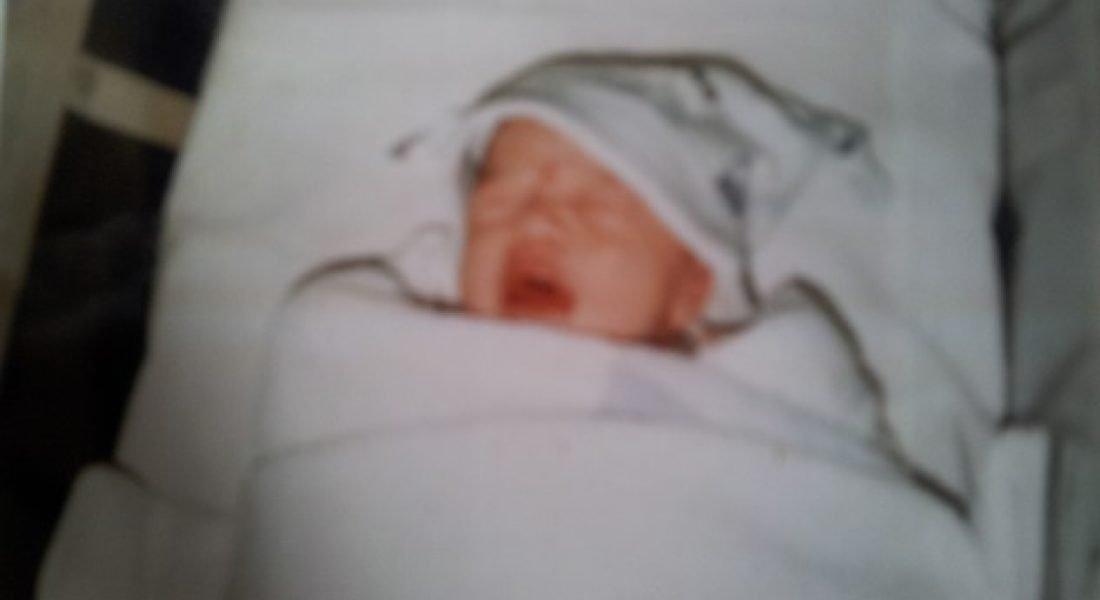 Boy born from phantom pregnancy