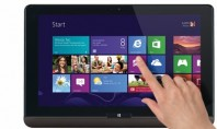 Toshiba Satellite U920t Ultrabook - Tablet