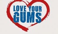Oral B Love Your Gums Challenge