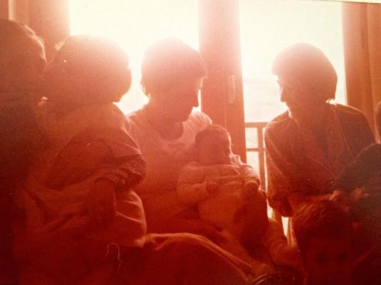 Breastfeeding group
