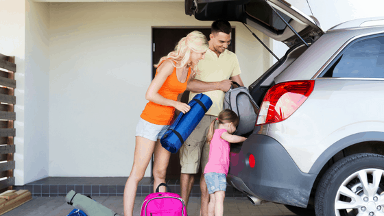 Top ten tips for travelling with tiring toddlers - packing - motherhooddiaries