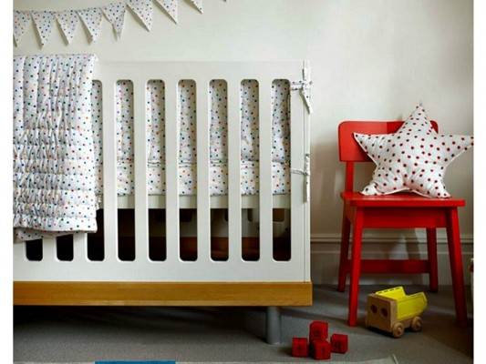 Top Five Tips for Decorating your Kids' Bedroom with Lulu & Nat London