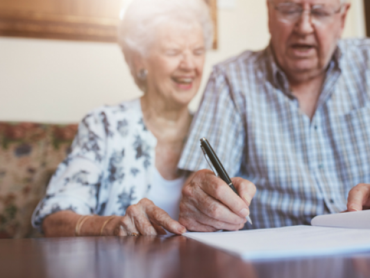 3 Ways to Store Your Last Will - Motherhood Diaries