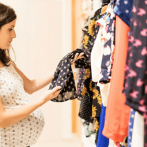 Top 10 Maternity Must-Haves from George, Asda for Stylish Pregnant Mums.