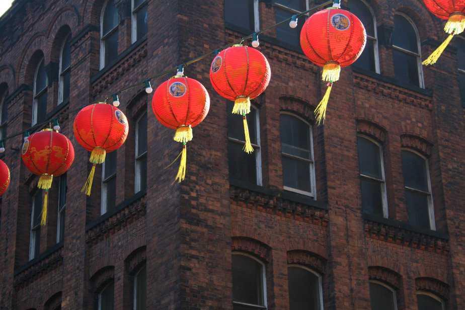 Chinese New Year - winter art projects - motherhooddiaries