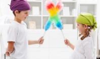 5 ideas to keep the kids entertained this winter - motherhooddiaries