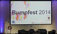 Mumsnet Bumpfest 2014