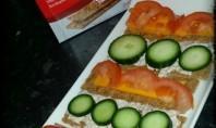 Finn Crisp Lunchtime Snacks