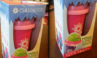 Chillfactor Slushy Product Review header