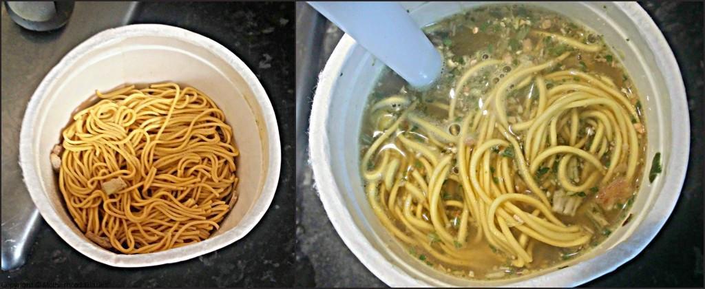 Kabuto Noodles - January Degustabox - motherhooddiaries.com
