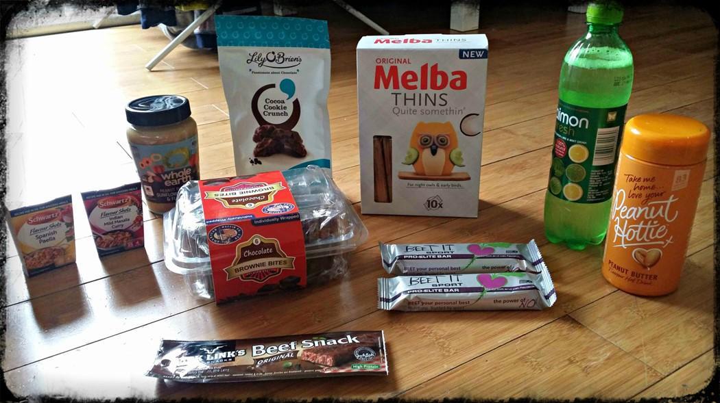 February 2015 Degustabox - motherhooddiaries.com