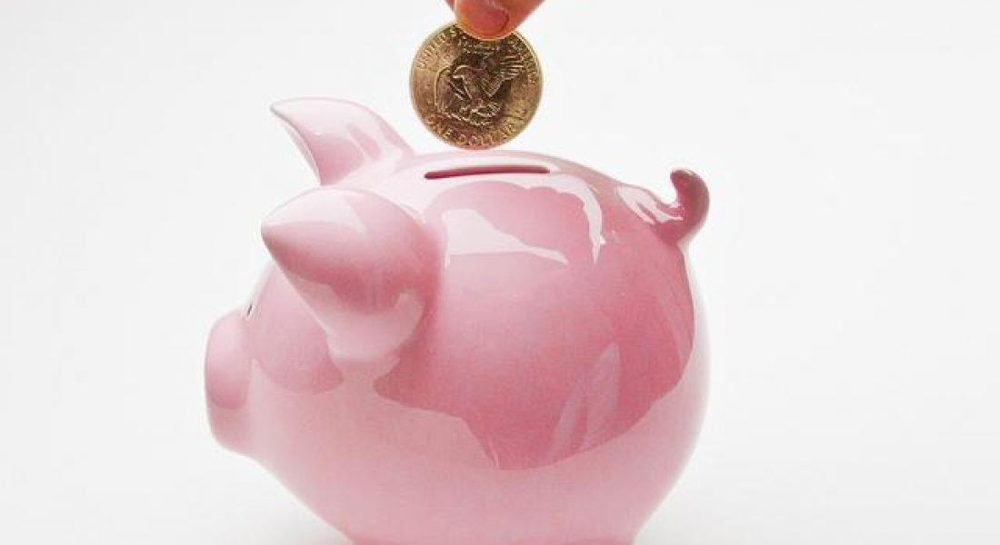 Everyone loves a good bargain! Top 5 Tips on how to save money