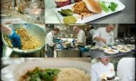 Quorn Cookery Class - motherhooddiaries.com