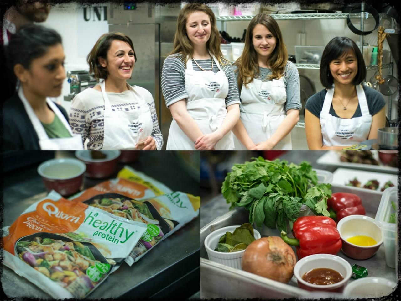 Cookery School commences - motherhooddiaries.com