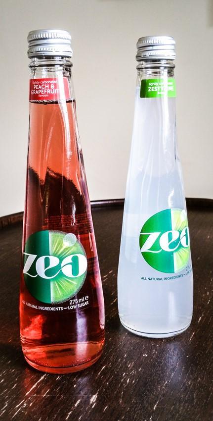 Zeo - June 2015 Degustabox - motherhooddiaries.com