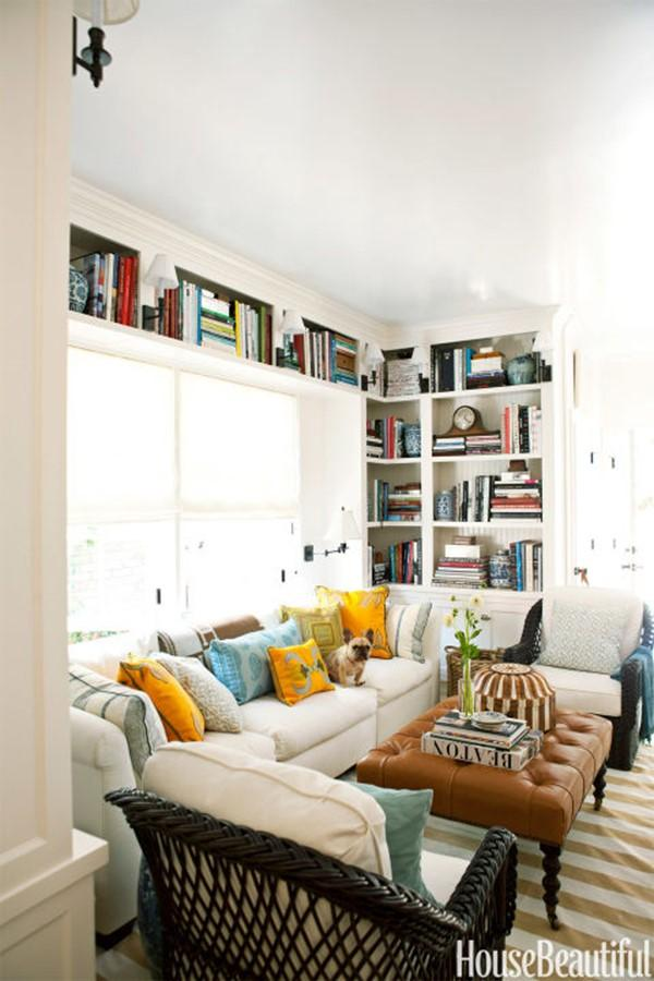 Family Room - Interior Design ideas for Family Homes - motherhooddiaries.com
