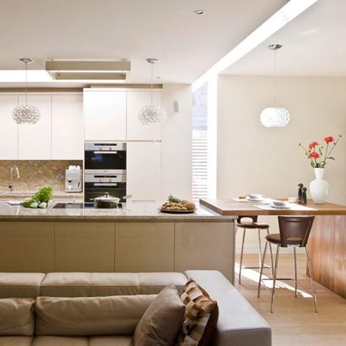 Kithcen - interior design ideas for family homes - motherhooddiaries.com