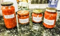 Tomato Chutney Recipe - motherhooddiaries.com
