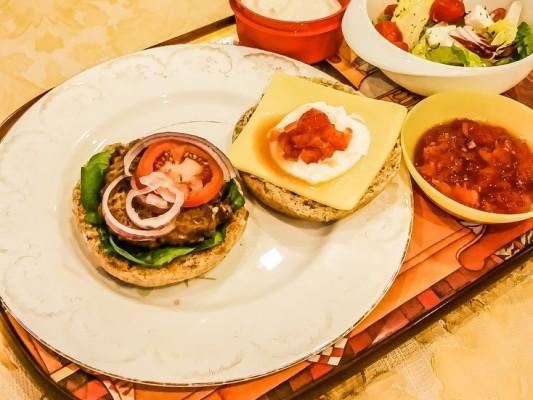 Welsh Lamb Recipe - motherhooddiaries.com