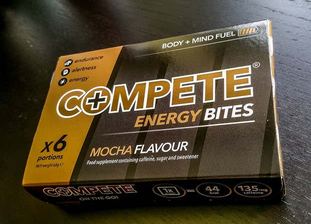 COMPETE energy bites - September Degustabox 2015 - motherhooddiaries.com