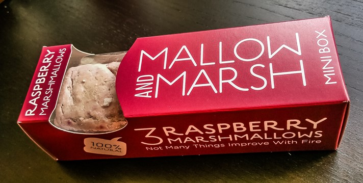Mallow And Marsh - September Degustabox 2015 - motherhooddiaries.com