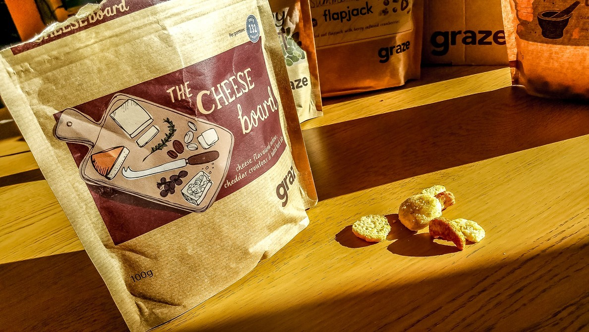 graze sharing box - the cheese board - motherhooddiaries.com