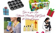 Give as you live ultimate parenting guide - motherhooddiaries.com