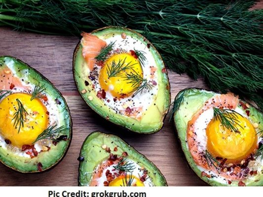 Insane avocado recipes - motherhooddiaries