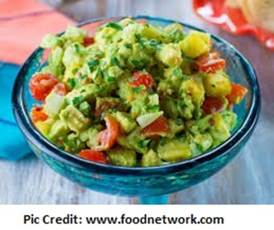 Avocado Salsa - 10 stuffed avocado recipes - motherhooddiaries.com