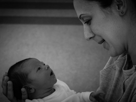 Rock your childbirth on Mother's Day - motherhooddiaries.com