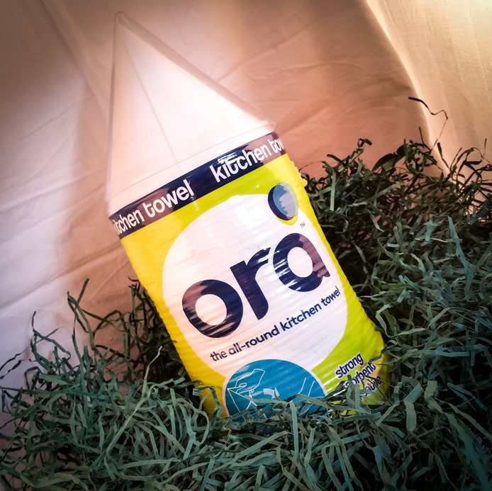 Ora Kitchen Towel - motherhooddiaries.com