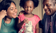 How to make savings as a family