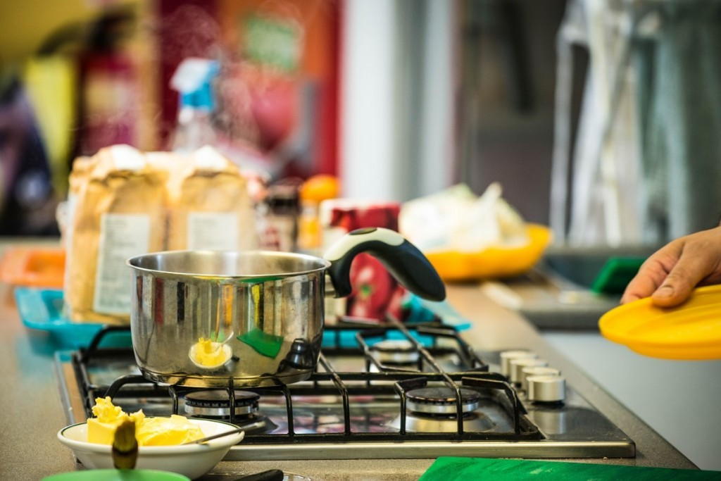 Quorn cooking - Kids Cookery School - motherhooddiaries.com