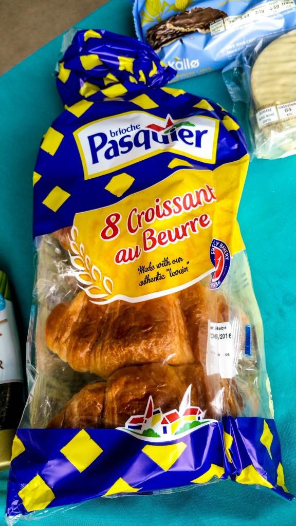 Brioche Pasquier Croissants - Degustabox - motherhooddiaries