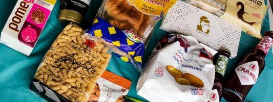 May 2016 Degustabox products - motherhooddiaries