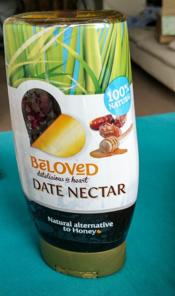 Date Nectar - Degustabox