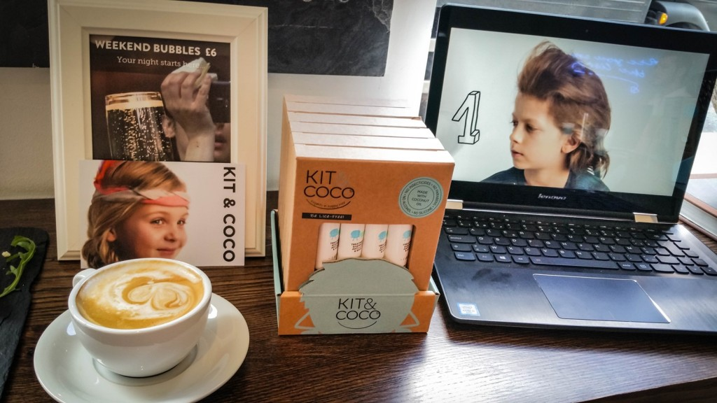 Kit & Coco coffee and nit and head lice products - motherhooddiaries