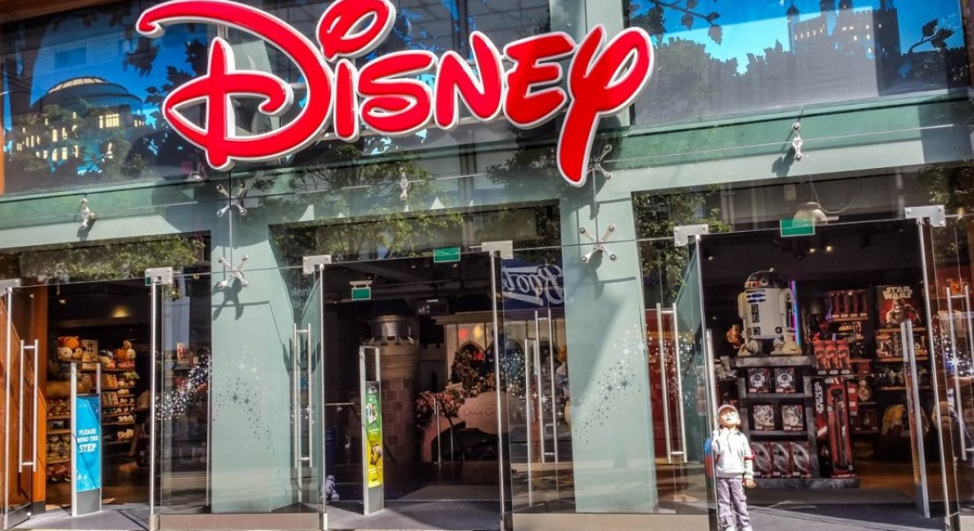 #PrintingDory event at the Disney store - motherhooddiaries
