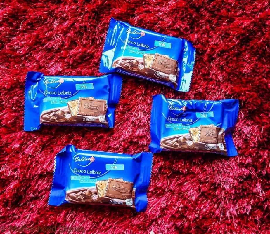 Bahlsen UK Choco Leibniz - July 2016 Degustabox - motherhooddiaries