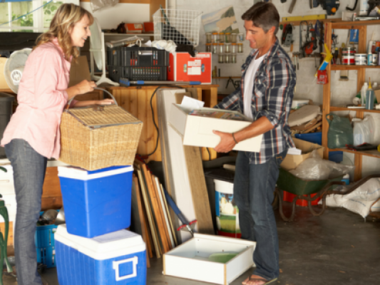 Important things to note about warehousing for your family business